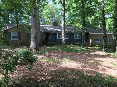 Belton Single Family Home For Sale: 1415 Blue Ridge Avenue