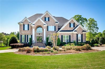 Brookstone Mead, Brookstone Meadows Single Family Home Contract-Take Back-Ups: 153 Tully Drive
