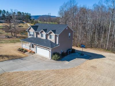 Greenville County Single Family Home For Sale: 25 Sacha Lane