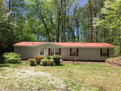 Mobile Home For Sale: 167 Welters Cove