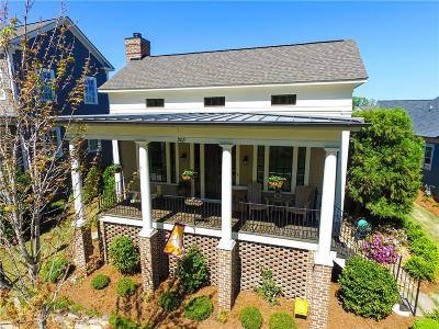 Clemson Single Family Home For Sale: 308 Snider Lane