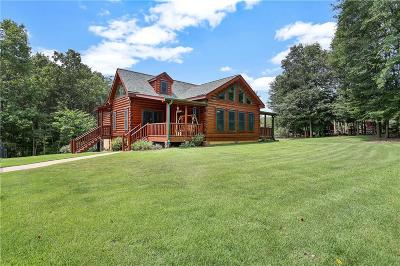 Greenville County Single Family Home For Sale: 1130 Dunklin Bridge Road