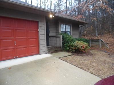 Oconee County Rental For Rent: 2164 Shea Lane