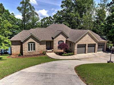Single Family Home For Sale: 706 Topaz Court