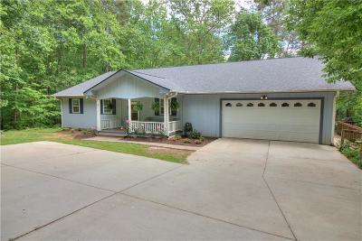 Single Family Home For Sale: 213 Cherokee Drive