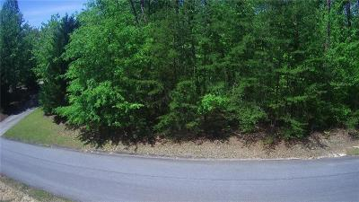 Residential Lots & Land For Sale: Lot 13 Junaluska Trail