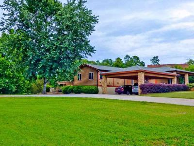 Single Family Home For Sale: 1297 Carters Ferry Road