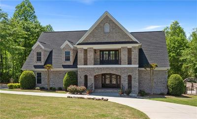 Anderson County Single Family Home For Sale: 112 Reserve Drive