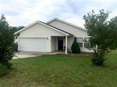 Single Family Home For Sale: 115 Veranda Circle