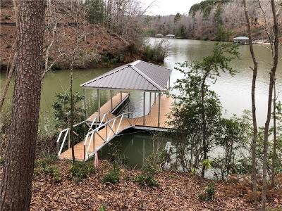 Residential Lots & Land For Sale: Lot 94 With Covered Dock Harbor Point