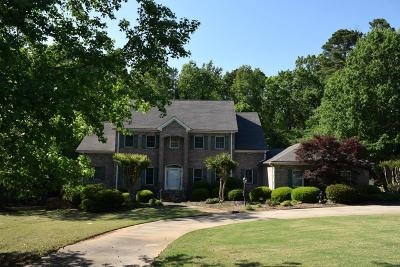 Anderson SC Single Family Home For Sale: $409,900