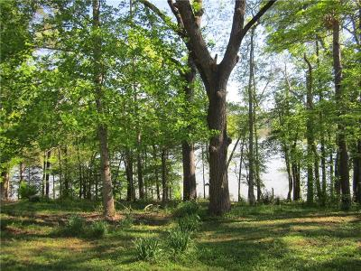 Toccoa Residential Lots & Land For Sale: Lot 5 Ridgemore Drive
