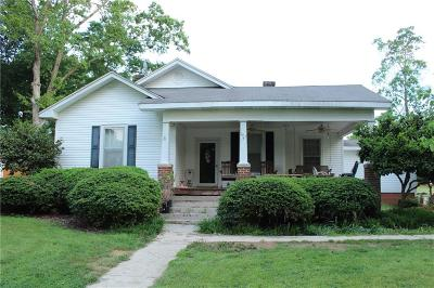 Single Family Home Sold: 607 Oneal Street