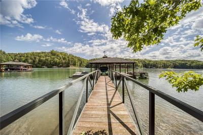 Oconee County, Pickens County Residential Lots & Land For Sale: Lot B-13 The Reserve/327 S Cove Rd