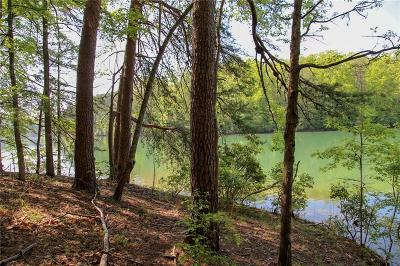 Salem Residential Lots & Land For Sale: 00 Shallow Ford Road