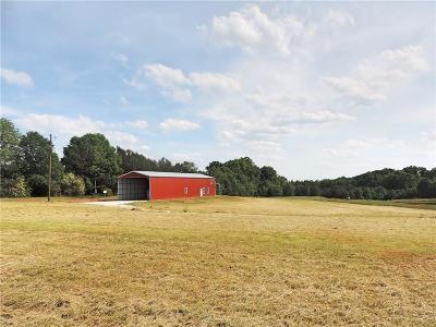 Fair Play Single Family Home For Sale: 206 Wade Farm Road