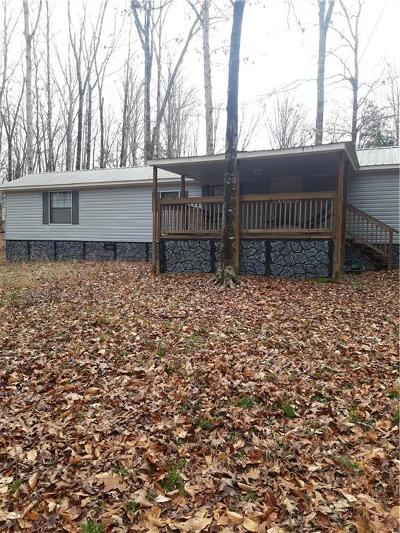 Mobile Home For Sale: 121 Lone Eagle Way