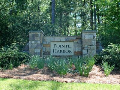 Residential Lots & Land For Sale: 515 Pointe West Drive