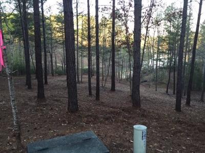 Residential Lots & Land For Sale: 221 Crooked Rock Lane