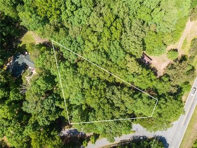 Residential Lots & Land Contract-Take Back-Ups: 102 Pinnacle Pointe Dr/Lot 1