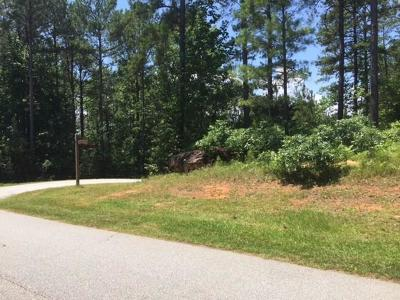 Residential Lots & Land For Sale: 00 Augusta Way/St. Andrews Court