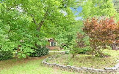 Hart County, Franklin County, Stephens County Single Family Home For Sale: 562 Tahoe Trail