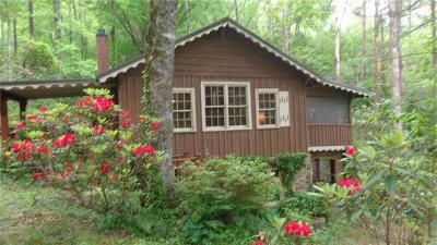 Sunset Single Family Home For Sale: 640 Moorefield Memorial Highway