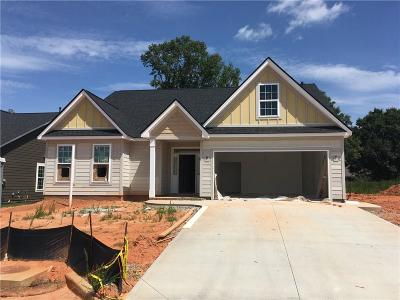 Anderson Single Family Home For Sale: 301 Bridleton Way