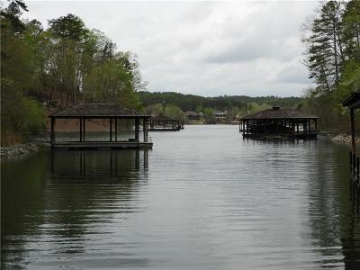 Oconee County, Pickens County Residential Lots & Land For Sale: 6 Featherstone Court