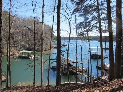 keowee key Residential Lots & Land For Sale: 35 Foremast Drive