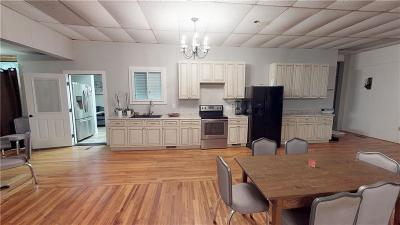 Walhalla Single Family Home For Sale: 198 Yellow Bell Road