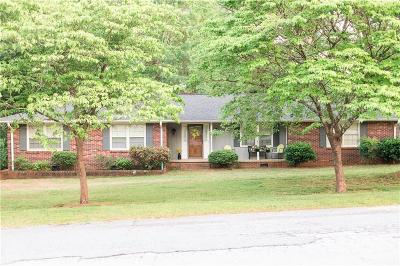 Loblolly Pines Single Family Home Contract-Take Back-Ups: 301 Loblolly Drive