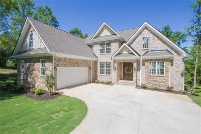 Brookstone Mead, Brookstone Meadows Single Family Home For Sale: 101 Turnberry Road