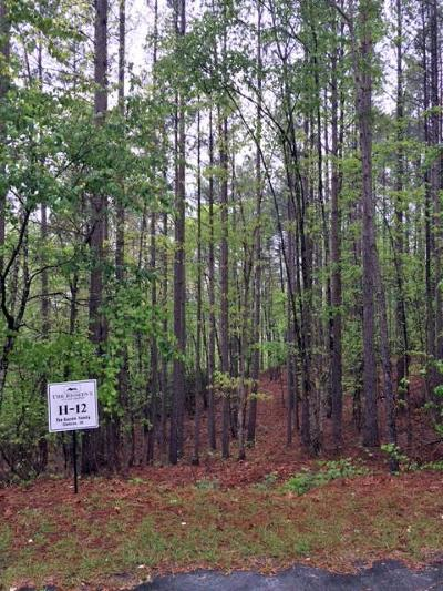 Residential Lots & Land For Sale: 131 Crosswind Court