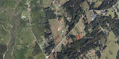 Anderson Residential Lots & Land For Sale: 1915 Middleton Road