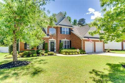 Pickens County Single Family Home For Sale: 213 W Sundance Drive