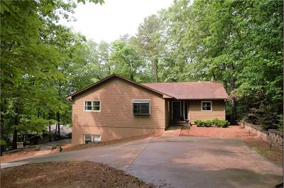 Keowee Key Single Family Home For Sale: 20 Quartermaster Drive