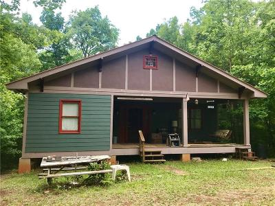 Mountain Rest Single Family Home For Sale: 00 Metcalfe Road