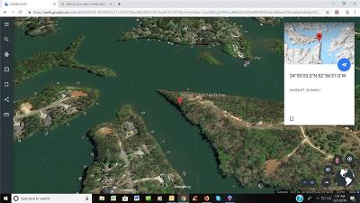Residential Lots & Land For Sale: Lot 126 Harbor Ridge Road
