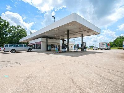 Anderson Commercial For Sale: 1501 Pearman Dairy Road