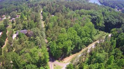 Residential Lots & Land For Sale: Lot F-1 Hickory Cove Road