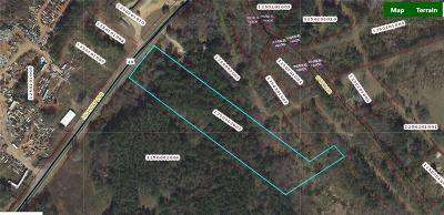 Anderson Residential Lots & Land For Sale: Approx 1901 Us-29 Highway