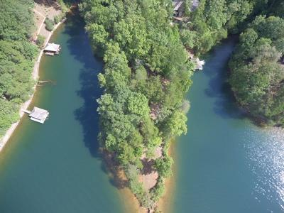 Oconee County, Pickens County Residential Lots & Land For Sale: 819 Top Ridge Drive
