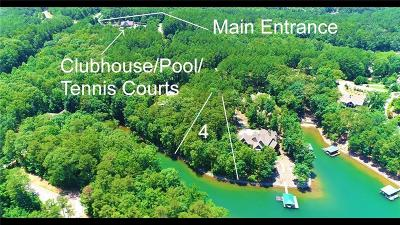 Residential Lots & Land For Sale: Lot 4 Waterside Crossing