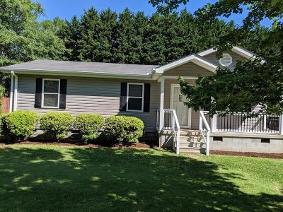 Pickens County Single Family Home For Sale: 403 Grigsby Avenue