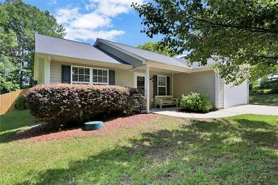 Single Family Home For Sale: 205 Liberty Drive