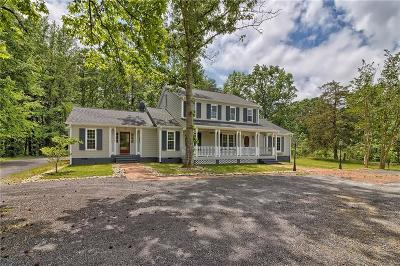 Pickens County Single Family Home For Sale: 1736 Farrs Bridge Road