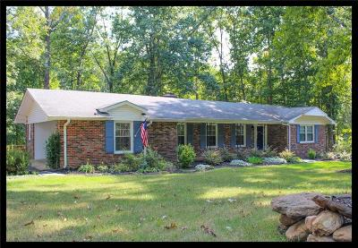 Seneca Single Family Home For Sale: 816 Ploma Drive