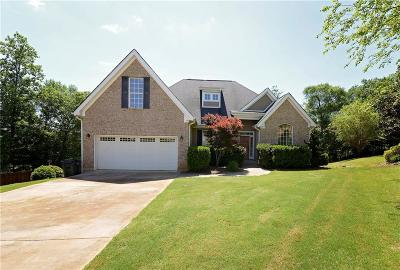 Greer Single Family Home For Sale: 618 Garden Rose Court