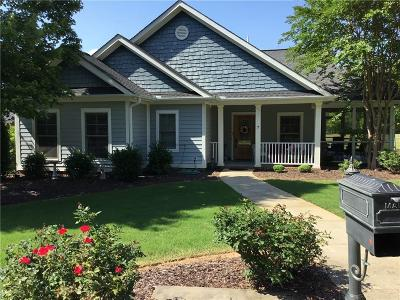 Anderson County Single Family Home For Sale: 7 Sandstone Way